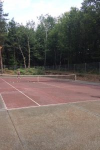 tennis coquille 2018